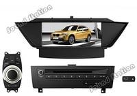 X1 E84 DVD GPS Radio Multimedia Navigation For BMW X1 E84 Car DVD Radio GPS Navigation Multimedia System Audio Video Player