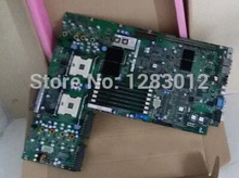 Motherboard For PE2800 PE2850 X7322 NJ023 C8306 D8266 T7971 ATX DDR2 Original Well Tested Working one year warranty