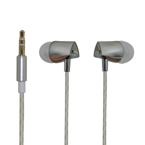 Image 4 - Qijiaguแฟชั่นสเตอริโอ 1.2Mสายหูฟังและโทรศัพท์ทั่วไปหูฟังเพลงหูฟัง