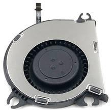 Peças de reparo ventilador de refrigeração de radiação para nintend switch ns switch console embutido ventilador de refrigeração