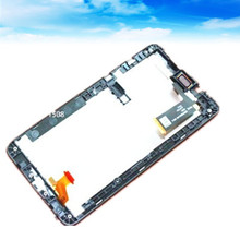 Original  Full LCD Display& Touch Screen For HTC One Sc t528d Free shipping   free shipping new for htc desire 626s single card sim full lcd display