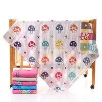 Brand Toddler Kids Newborn Baby Boys Girls Stretch Wrap Swaddle Blanket Bath Towel for Children