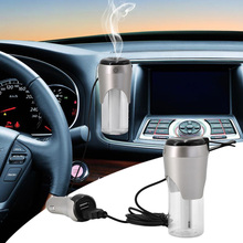 10pcs a lot Dual USB Powered Mini Car Air Humidifier Air Freshener Portable Mist Maker Support Car Charger Car Electronics