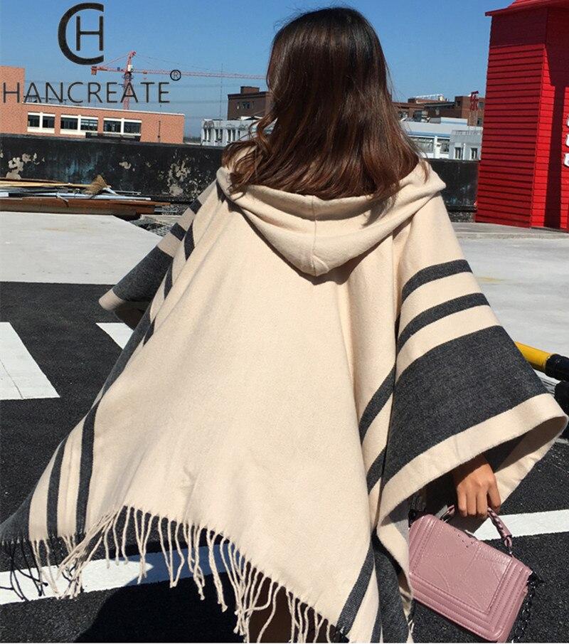 100% акрил отличное качество Зимний шарф 2017 г. женские модные пончо шарфы с капюшоном рукава 160*130 см одеяло шарфы платки