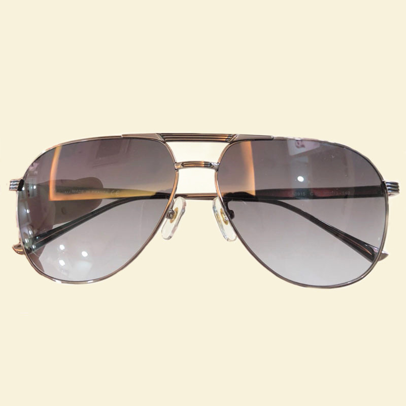 no Marke Designer Frauen Gläser 2 Uv400 Polarisierte Verpackung 3 Qualität Objektiv Hohe Pilot Mode 4 no 5 no Mit Original Für 1 Box No Sonnenbrille no x0CHRIqY