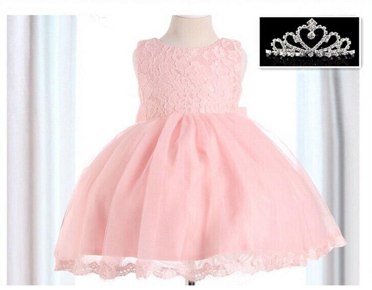 Vestidos de fiesta para bebes de 5 meses – Vestidos de moda de esta ...