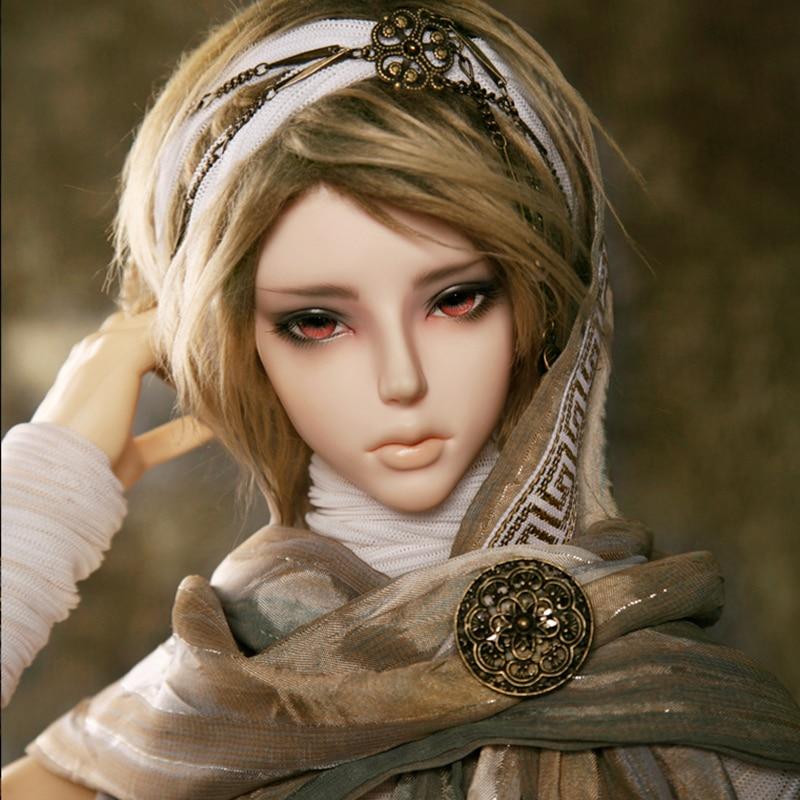 Soom Heliot bjd sd dolls yosd toy 1/3 luts doll fairyland volks dolltown popal resin dollhouse figures iplehouse dod lati switch