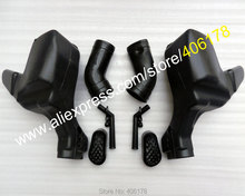 Hot Sales,Motorcycle Ram Air Intake Tube Duct Pipe For Kawasaki ZZR400 1993-2007 ZZR 400 93-07 Motorbike Spare Replacement Parts