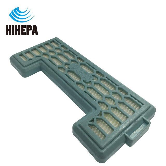 1 Pack elektrikli süpürge HEPA filtresi için XR 404 VC3720 VC3728 V C5671 V C5681/2/3 V CR483 elektrikli süpürge parçaları # ADQ33216402