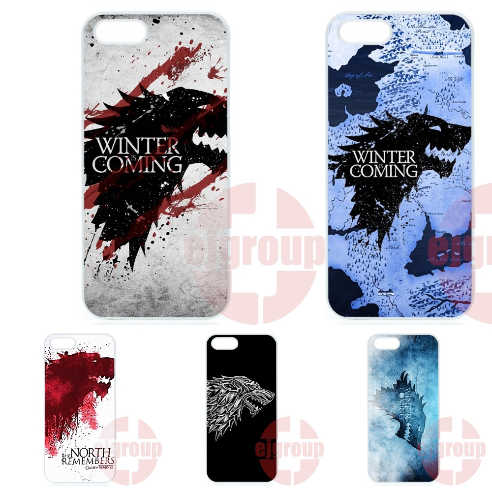 GAME OF THRONES THE NORTH REMEMBERS 2 iphone case