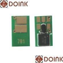 4 шт. CF500X CF501X CF502X CF503X для hp Цвет LaserJet Pro M254dw M254nw Pro MFP M280nw МФУ M281fdn M281fdw 202X чип