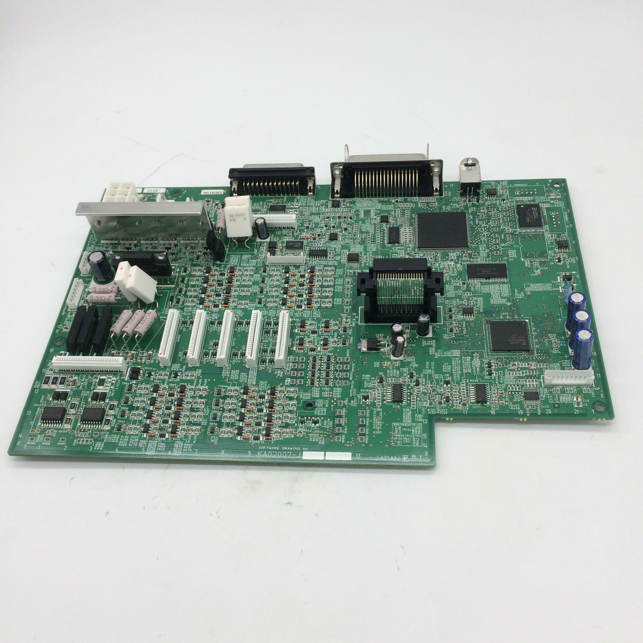 Main board for E PSON DFX-9000 printerMain board for E PSON DFX-9000 printer