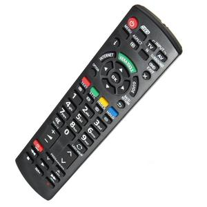 Image 4 - การเปลี่ยนรีโมทคอนโทรลสำหรับ Panasonic 3D TV N2QAYB000659 NC สมาร์ททีวี LCD LED Plasma ทีวี