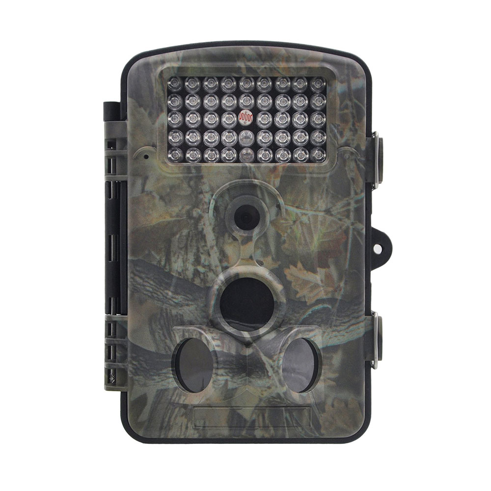 Hunting Camera 12MP 42pcs IR LEDs Night Vision 1080P HD Waterproof Motion Detection Outdoor Trail Cameras Photo trap hunting camera 940nm 12mp photo traps infrared night vision motion detection outdoor wildlife trail cameras trap no lcd screen