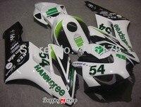 Hot Sales,04 05 cbr1000rr Parts For Honda CBR 1000RR 2004 2005 CBR 1000 RR Hannspree Motorcycles Fairings (Injection molding)