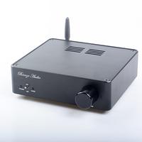 2017 Breeze Audio Bluetooth 4 0 HIFI TAS5613 Class D Audio Automotive Bluetooth Amplifier 150W 2