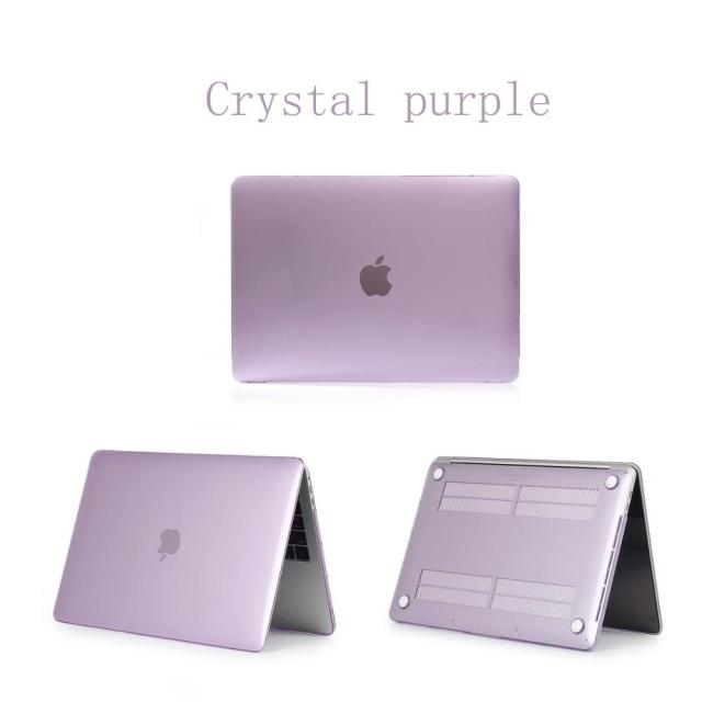 Crystal purple