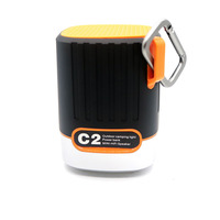 5W Bluetooth Speaker Wireless Outdoor Stereo Portable Speaker 4000mAh Battery Power Bank For Phone X 8