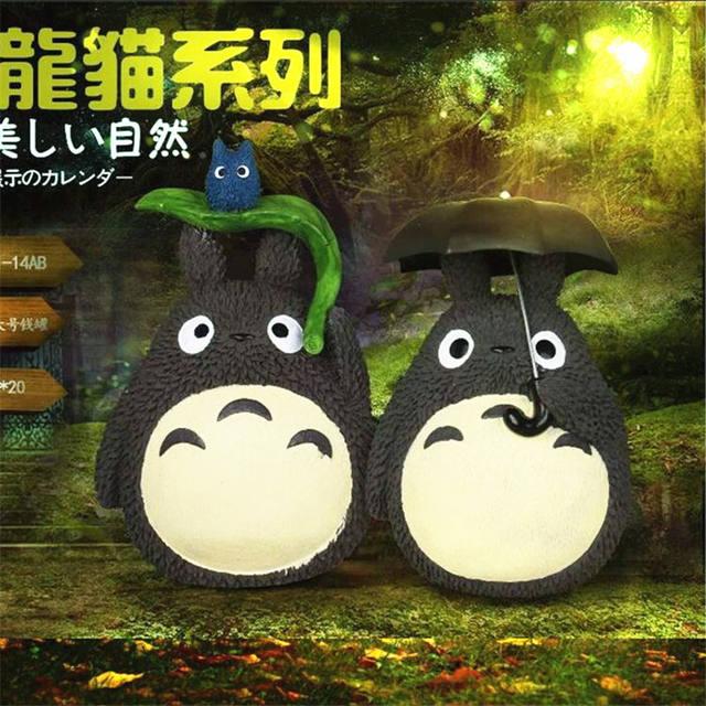 Cute Totoro Piggy Bank