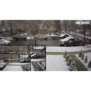 Image 3 - Objectif fixe 4K 12 mégapixels M12 objectif fixe 8mm à longue Distance 8mm, 1/1 pouces pour IMX226 IMX178 caméra de vidéosurveillance IP 4K ou caméra daction 4K