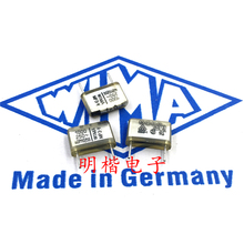 10PCS/30PCS New German Capacitor WIMA MKP3-Y 250V 0.001UF 102 1000PF Pitch 10mm FREE SHIPPING 100pcs 6kv 1000pf 102 high voltage ceramic capacitor