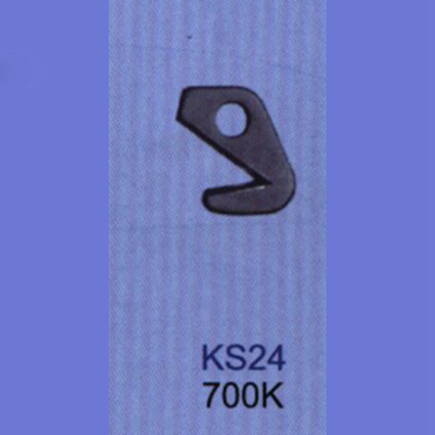 KS24 STRONG.H brand REGIS for SIRUBA 747 Thread cutter industrial sewing machine spare parts
