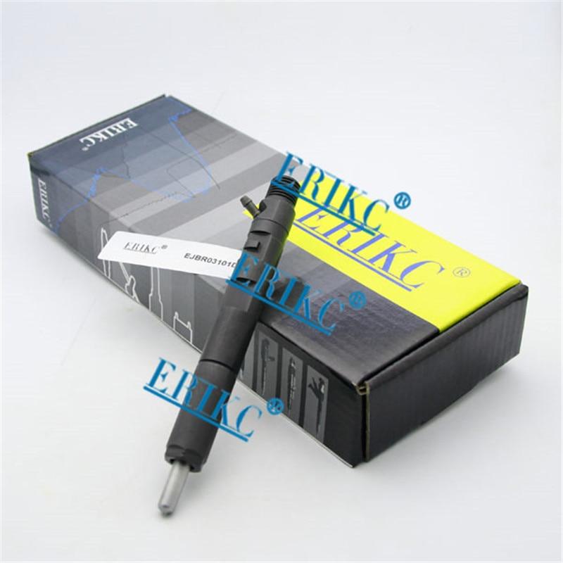 EJBR03101D Haute Pression Buse D'injection EJBR0 3101D Diesel Carburant Inejctors EJB R03101D 8200421359 pour RENAULT CLIO 8200421359