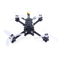 iFlight TurboBee 120RS 120mm 2 3s Micro FPV Racing Drone BNF/PNP 1103 11000kV Brushless Motor Turbo Eos2 Camera