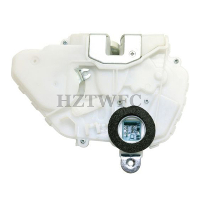 Front LEFT <font><b>Door</b></font> Lock Actuator For Honda ACCORD 2008-2012 <font><b>CIVIC</b></font> <font><b>2006</b></font>-2011 72150-SNA-A11 72150SNAA11 image