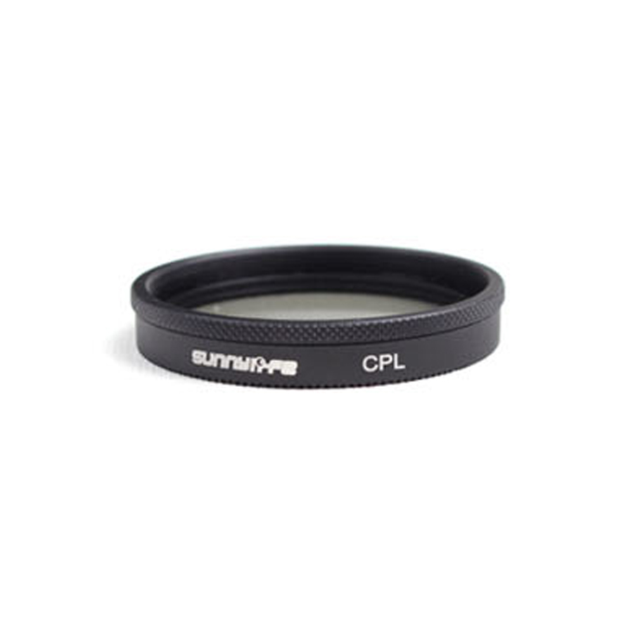 Hot Sale CPL Lens Filter For DJI Inspire 1 Zenmuse X3 OSMO DJI Accessories Circular-Polarizing Filters