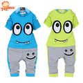 2017 Casual Boys Clothes Spring Autumn Kids Clothes Cotton Boys Clothing Suit Set Long sleeve+Pants Cartoon Baby Boy Clothes