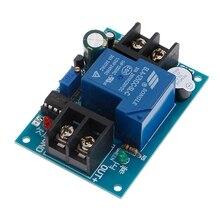 Универсальная батарея 12 В от избыточного разряда контроллер/Защита от низкого/пониженного напряжения G08 большое значение 4 апреля