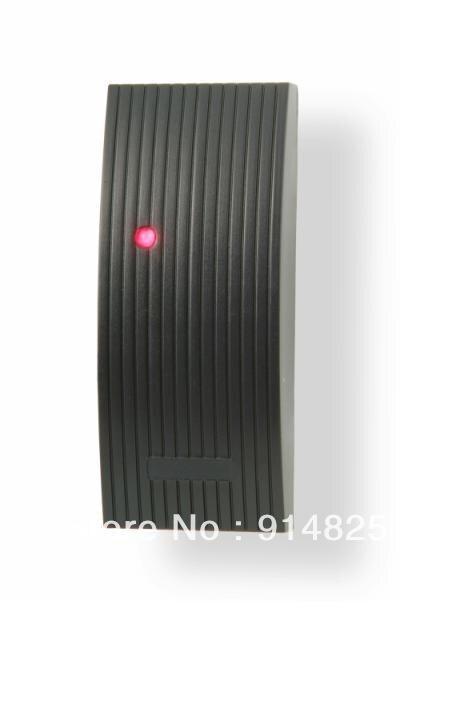 DWE CC RF Free Shipping + Weigand 26 Output  EM Proximity Card Reader+125KHZ Card Access Control + Waterproof