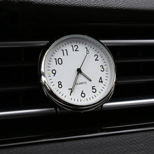 car accessories Automotive auto car luminous clock car electronic digital car quartz watch for volkswagen VW golf 4 for BMW