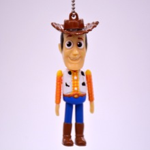 Anime Toy Story Woody Buzz lightyear Toy Model Action Figure Collectible Model Toys for Children AFD0351# недорого