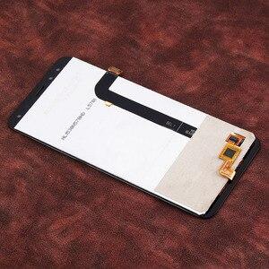 """Image 5 - Ocolor Voor Leagoo S8 Lcd scherm En Touch Screen 5.7 """"Montage Reparatie Onderdelen Voor Leagoo S8 Mobiele Telefoon + tools + Adhesive + Film"""