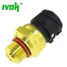 100% Тесты Топлива масляный поддон Датчики давления отправителя переключатель отправка блок для volvo fh12 fm12 fh16 УКВ VT VN 20484678