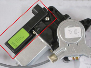 Image 5 - 4pcs/ A 세트 OEM :AW500 녹색 레이블 무료 배송 전기 창 유리 리프트 핀치 모듈 만리 장성 Haval H3 H5