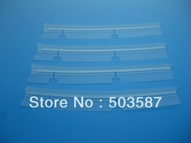 New replacement silicone blade for Neato XV-21 Pet & Allergy Automatic Vacuum Cleaner, Free shipping!!