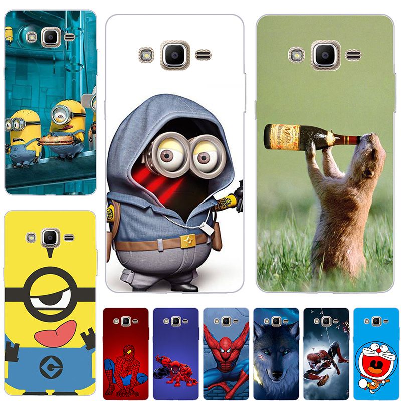 Cell-Phone-Covers-Case Back-Cover SM-J200 Samsung Galaxy Cases For Sm-j200/J200f/J200g/..