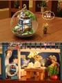 Envío gratis montaje DIY Kit modelo miniatura de madera Doll House / Mini juguete de madera en miniatura casa de boneca - egeo Mini