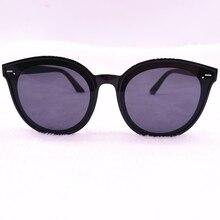 Модные детские очки для девочек, кошачьи детские очки для мальчиков, UV400 линзы, детские солнцезащитные очки, милые очки, очки, черные