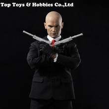 Collectible Dreamer 1:6 Scale Hitman 47 12