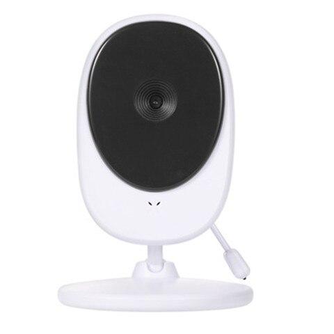 camera monitoramento temperatura bebe walkie talkie