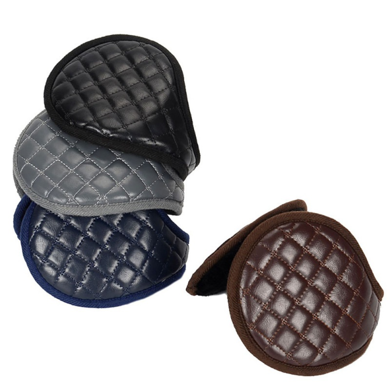 New Unisex Fashion Adult Earmuff Apparel Accessories Cover Women Men Ears Earmuff Winter Ear Warmer X1