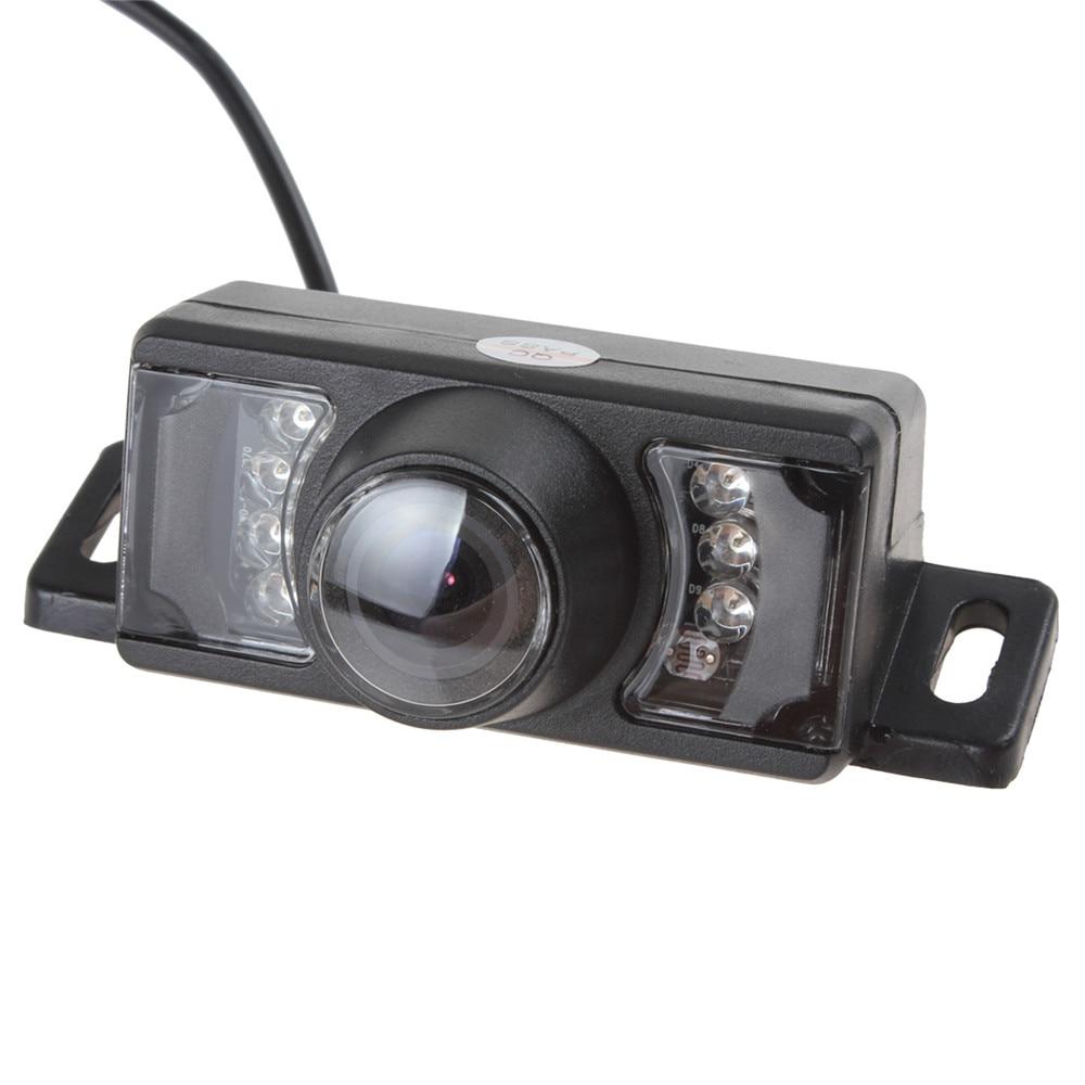 5 դյույմ TFT LCD գույնի մեքենայի հետևի - Ավտոմեքենաների էլեկտրոնիկա - Լուսանկար 6
