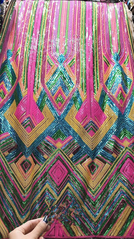 fashionable african tulle lace fabric JIANXI C 1516 french net lace 5yards lot embroidered lace fabric