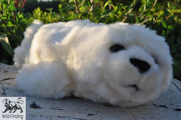 Оригинальный Kawaii морских животных Печать милые вещи животных моделирования плюшевые игрушки для малышей подарок на день рождения