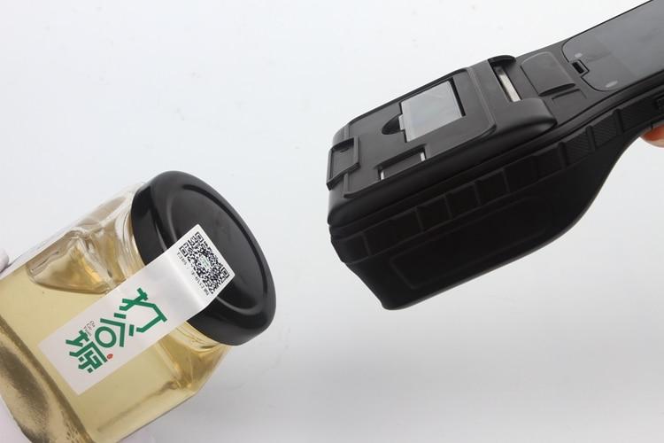 Globalna funkcija Ugradbeni UHF RFID 2D skener barkodova, otisak - Industrijska računala i pribor - Foto 4