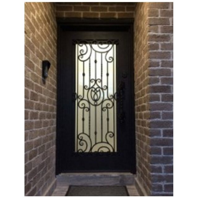 Online Shop Front Doors From Lowes Curved Wooden Front Doors Wrought